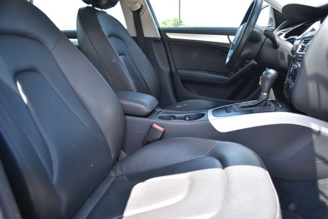 2009 Audi A4 2.0T Premium Plus Naugatuck, Connecticut 9