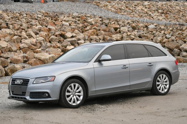 2009 Audi A4 2.0T Prem Plus Naugatuck, Connecticut 0