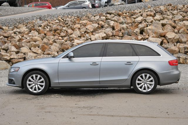2009 Audi A4 2.0T Prem Plus Naugatuck, Connecticut 1