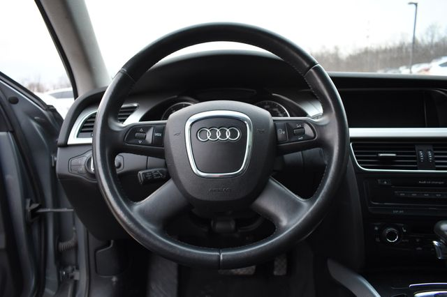 2009 Audi A4 2.0T Prem Plus Naugatuck, Connecticut 21