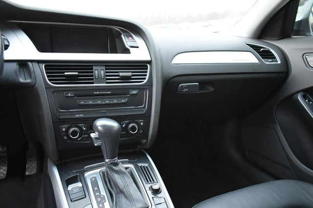 2009 Audi A4 2.0T Prem Plus Naugatuck, Connecticut 22