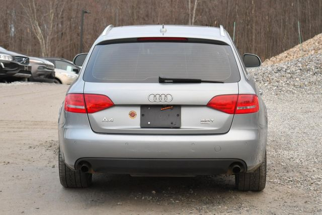 2009 Audi A4 2.0T Prem Plus Naugatuck, Connecticut 3