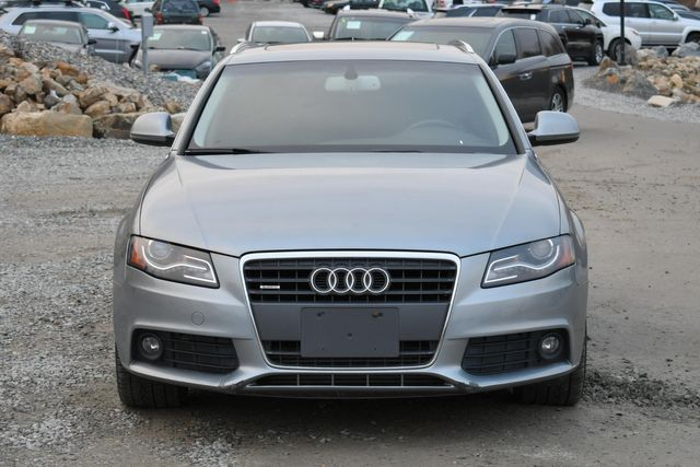 2009 Audi A4 2.0T Prem Plus Naugatuck, Connecticut 7