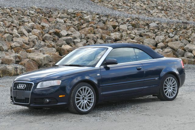 2009 Audi A4 2.0T Naugatuck, Connecticut