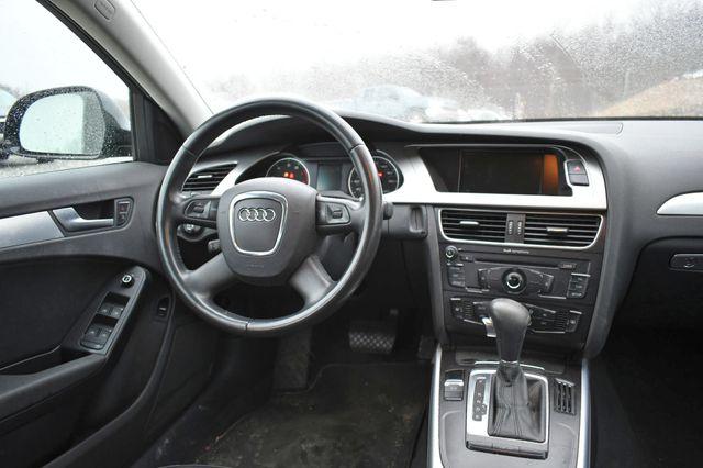 2009 Audi A4 2.0T Prem Naugatuck, Connecticut 8