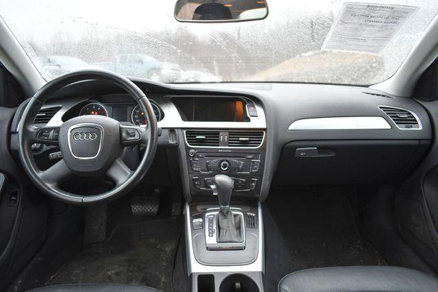 2009 Audi A4 2.0T Prem Naugatuck, Connecticut 9