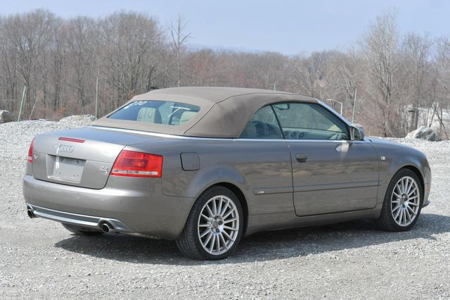 2009 Audi A4 3.2L Special Edition Naugatuck, Connecticut 10