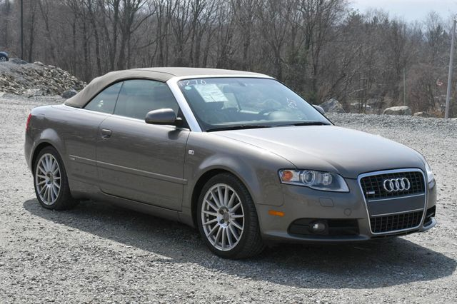 2009 Audi A4 3.2L Special Edition Naugatuck, Connecticut 12