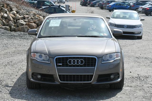 2009 Audi A4 3.2L Special Edition Naugatuck, Connecticut 13
