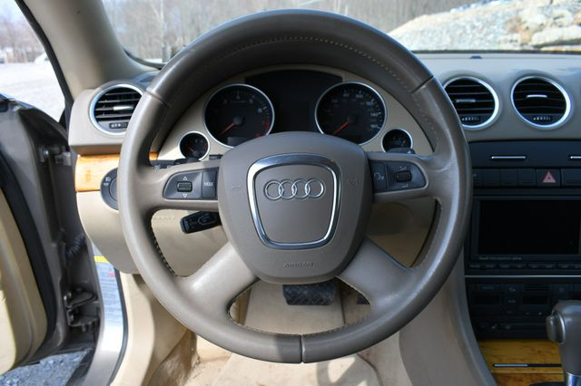 2009 Audi A4 3.2L Special Edition Naugatuck, Connecticut 16