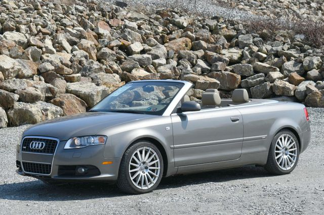 2009 Audi A4 3.2L Special Edition Naugatuck, Connecticut 2