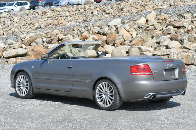 2009 Audi A4 3.2L Special Edition Naugatuck, Connecticut 3