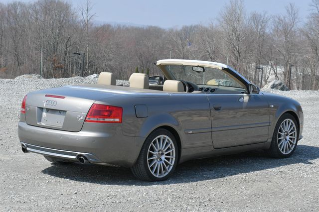 2009 Audi A4 3.2L Special Edition Naugatuck, Connecticut 4