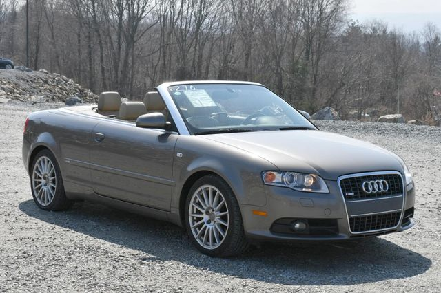 2009 Audi A4 3.2L Special Edition Naugatuck, Connecticut 5