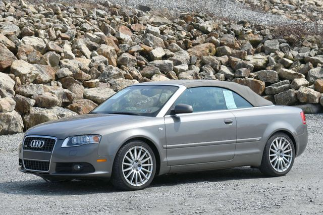 2009 Audi A4 3.2L Special Edition Naugatuck, Connecticut 6