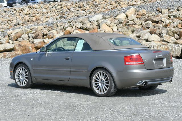 2009 Audi A4 3.2L Special Edition Naugatuck, Connecticut 8