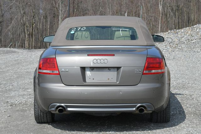 2009 Audi A4 3.2L Special Edition Naugatuck, Connecticut 9