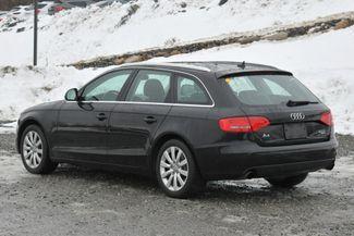 2009 Audi A4 2.0T Prem Plus Naugatuck, Connecticut 4