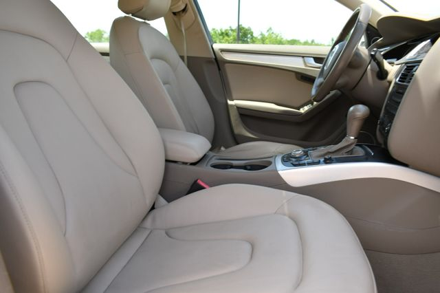 2009 Audi A4 3.2L Prestige Naugatuck, Connecticut 11