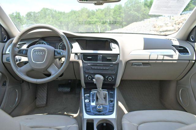 2009 Audi A4 3.2L Prestige Naugatuck, Connecticut 18