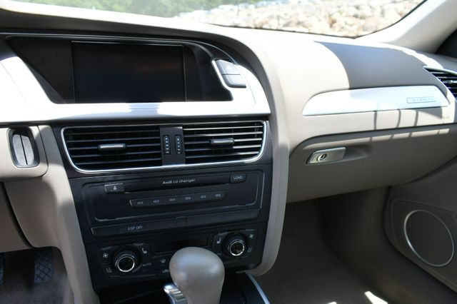2009 Audi A4 3.2L Prestige Naugatuck, Connecticut 23