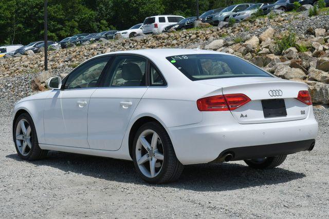 2009 Audi A4 3.2L Prestige Naugatuck, Connecticut 4