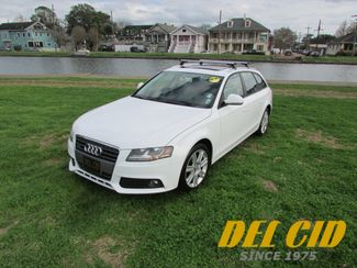 2009 Audi A4 2.0T Prem in New Orleans, Louisiana 70119