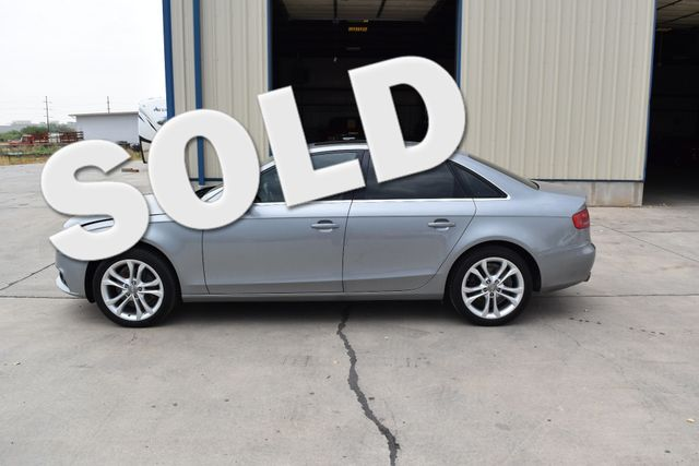 2009 Audi A4 2.0T Prestige Ogden, UT