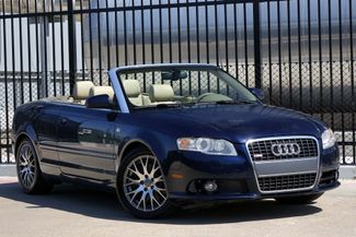 2009 Audi A4 2.0T in Plano TX, 75093