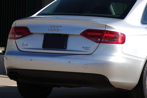 2009 Audi A4 2.0T Prem Plus* AWD*Nav*BU Cam* Sunroof*EZ Finance | Plano, TX | Carrick's Autos in Plano, TX
