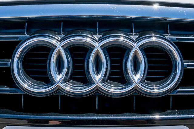 2009 Audi A4 3.2L Prem Plus Reseda, CA 49