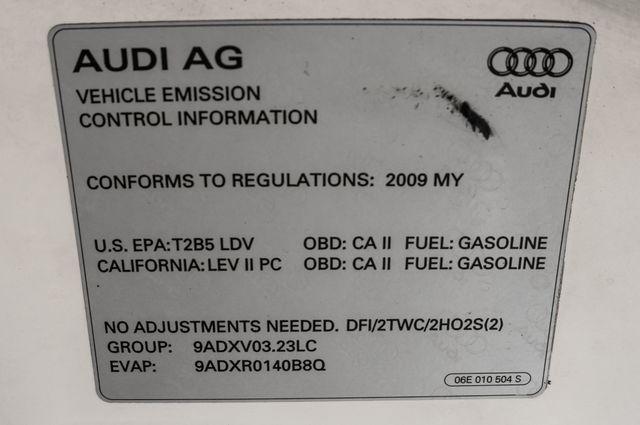2009 Audi A4 3.2L Prem Plus Reseda, CA 39
