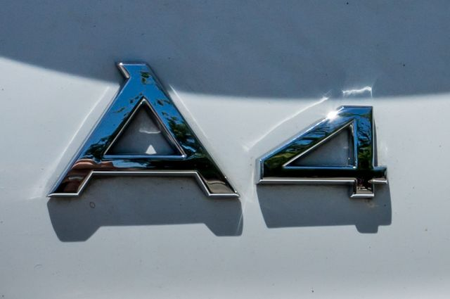 2009 Audi A4 3.2L Prem Plus Reseda, CA 48