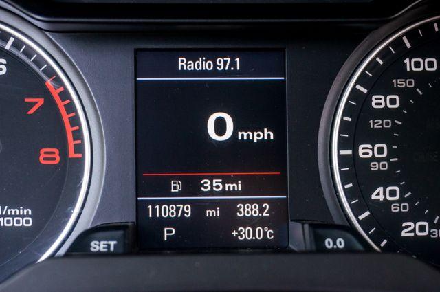 2009 Audi A4 3.2L Prem Plus Reseda, CA 16