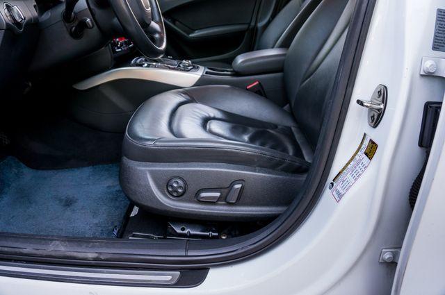 2009 Audi A4 3.2L Prem Plus Reseda, CA 13