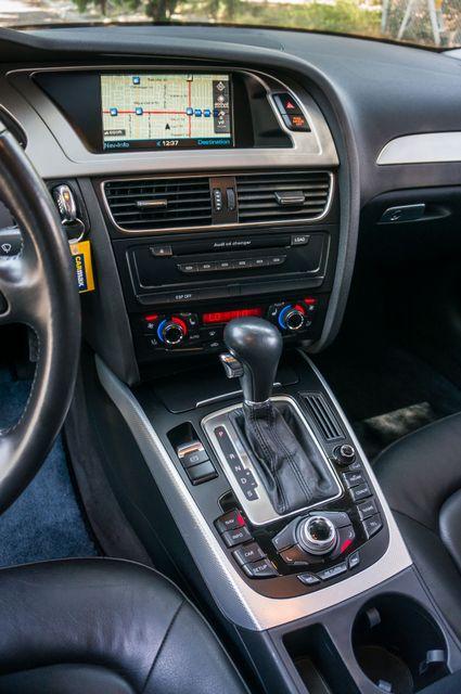 2009 Audi A4 3.2L Prem Plus Reseda, CA 23