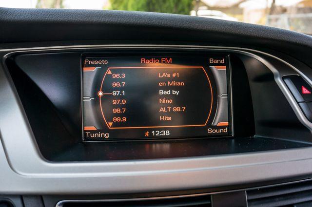 2009 Audi A4 3.2L Prem Plus Reseda, CA 26
