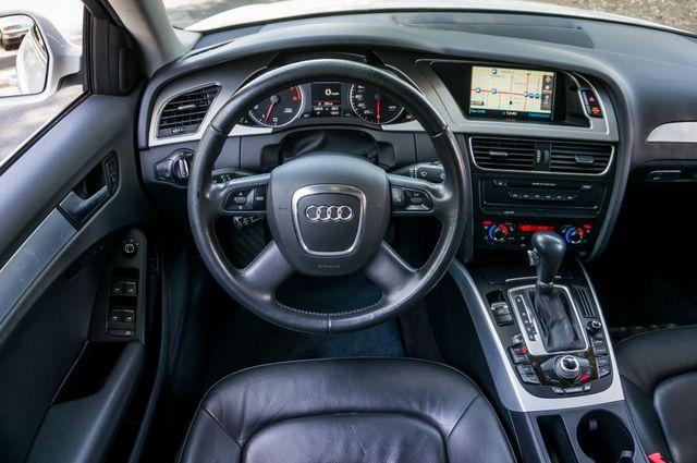 2009 Audi A4 3.2L Prem Plus Reseda, CA 18