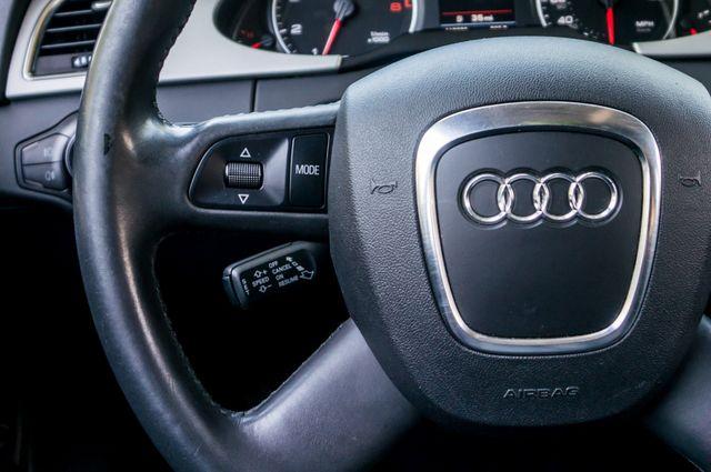 2009 Audi A4 3.2L Prem Plus Reseda, CA 19