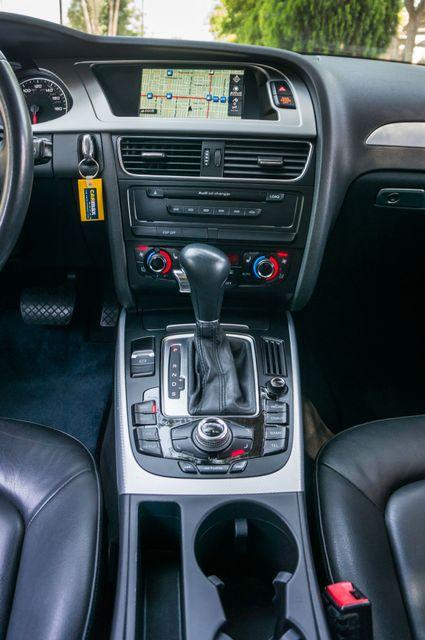 2009 Audi A4 3.2L Prem Plus Reseda, CA 22