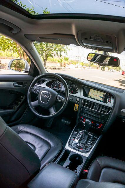 2009 Audi A4 3.2L Prem Plus Reseda, CA 35
