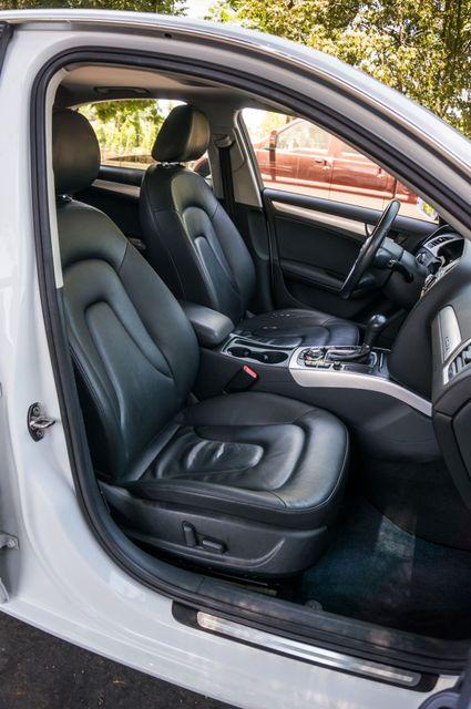 2009 Audi A4 3.2L Prem Plus Reseda, CA 31
