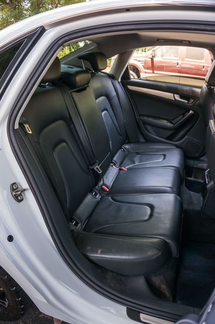 2009 Audi A4 3.2L Prem Plus Reseda, CA 32
