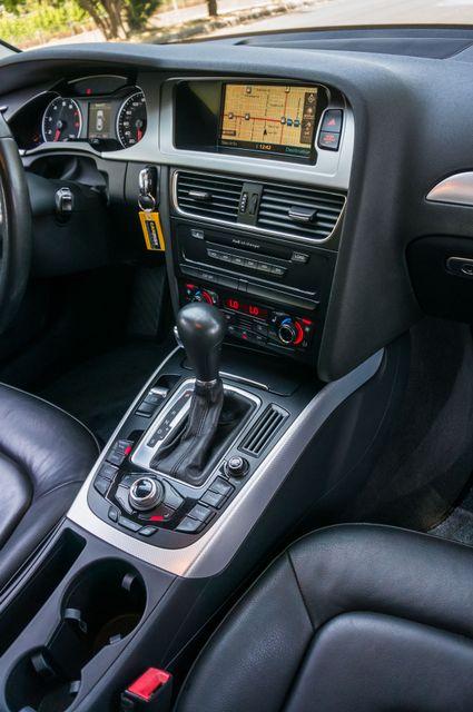 2009 Audi A4 3.2L Prem Plus Reseda, CA 21