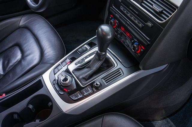 2009 Audi A4 3.2L Prem Plus Reseda, CA 27