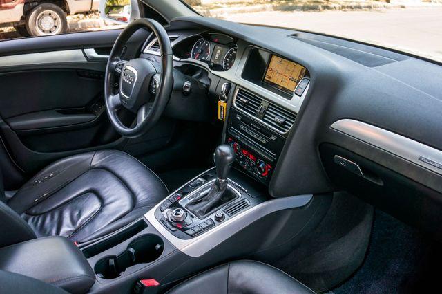 2009 Audi A4 3.2L Prem Plus Reseda, CA 33