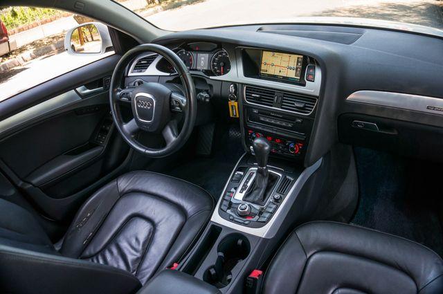 2009 Audi A4 3.2L Prem Plus Reseda, CA 34