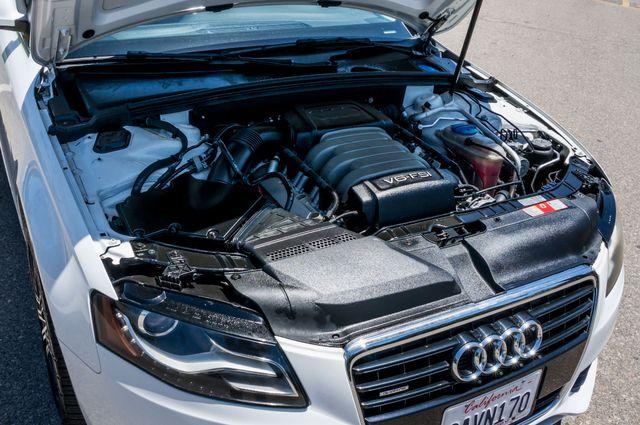 2009 Audi A4 3.2L Prem Plus Reseda, CA 38