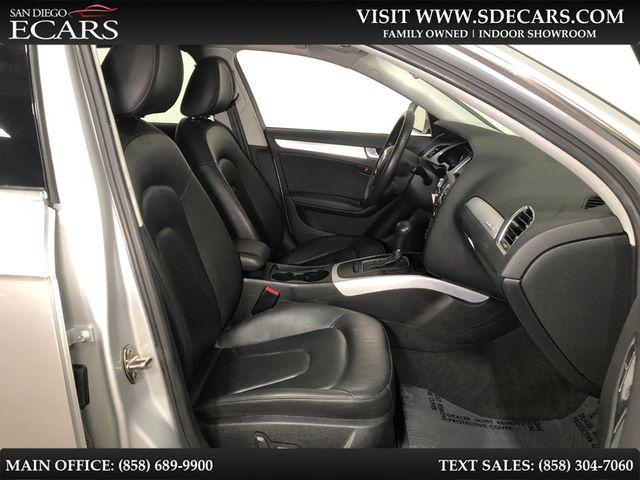 2009 Audi A4 2.0T Wagon in San Diego, CA 92126