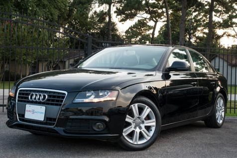 2009 Audi A4 2.0T Prem in , Texas